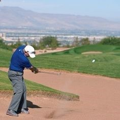 """I so often hear older golfers say….""""I'm (insert age here) and I'm too old to even try to increase my swing speed."""" It's sad…but they're right, IF… They Keep That Attitude! Look, no matter what age you are, if you can swing a golf club you can increase your swing speed. And if you follow […]."""