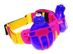 FuelBelt R2O Revenge Hydration Belt