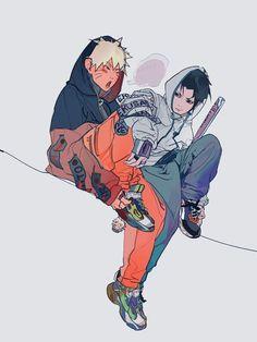 Anime Naruto, Naruto Fan Art, Naruto Sasuke Sakura, Naruto Cute, Naruto Shippuden Anime, Anime Guys, Manga Anime, Narusasu, Sasunaru