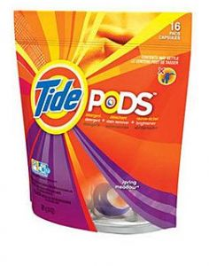 Kmart Super Doubles: Possible MONEYMAKER Tide PODs 11/30 Only! - http://www.couponaholic.net/2014/11/kmart-super-doubles-possible-moneymaker-tide-pods-1130-only/