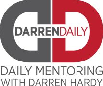 The Vision of Your Life - Darren Daily Day 13