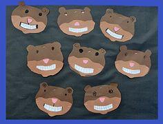 Scaredy Squirrel Freebie Scaredy Squirrel, Squirrel Art, Toddler Preschool, Preschool Activities, Squirrel Appreciation Day, Library Activities, Author Studies, Autumn Activities, Classroom Themes
