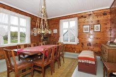 Amazing house for sale; Bekkjarvik / Norway