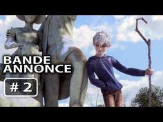 Les 5 Légendes Bande Annonce VF # 2