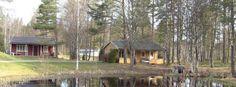 Hagens Camping AB -