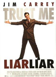 Liar Liar (in french: menteur menteur) Ⓓ
