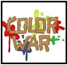 color war party games.. i think i might be doing this