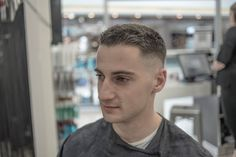 Great British, Barber, Hair, Barbershop, Strengthen Hair