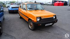 Renault 5 AMC