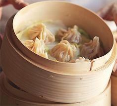 Another soup dumplings recipe - no homemade dough