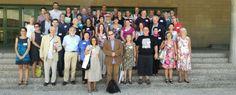 La Facultad de Educación acoge congreso internacional de Didáctica de Ciencias Sociales (07/09/2016)