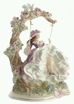 Royal worcester figurine summers dream