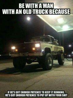 diesel trucksdodge diesel trucks for girls Truck Quotes, Truck Memes, Car Jokes, Funny Car Memes, Car Humor, Chevy Memes, Hilarious, New Car Quotes, Farm Quotes