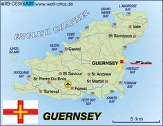 Guernsey    Channel Islands