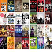 "Saturday, November 22, 2014: The MidPointe Library System has 11 new bestsellers, 31 new videos, five new audiobooks, ten new music CDs, 69 new children's books, and 158 other new books.   The new titles this week include ""Diary of a Wimpy Kid Book 9,"" ""The Escape,"" and ""Greatest Hits So Far...."""