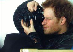 Del palacio al Polo Sur, la nueva travesía del príncipe Harry de Inglaterra (FOTOS)