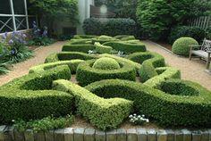 Alex Smith Garden Design. www.alexsmithgardendesign.com
