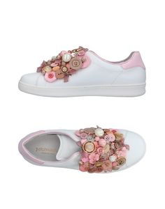 Pokemaoke Women Sneakers on YOOX. The best online selection of Sneakers  Pokemaoke. YOOX exclusive items of Italian and international designers -  Secure ... 5d300d805c0