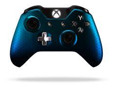 xbox one white controller | Xbox One 'Sub Zero' HEX