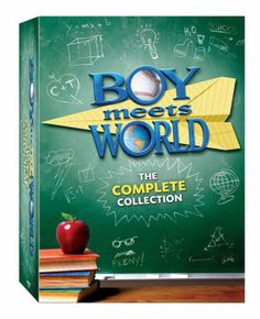 Every episode of Boy Meets World... need