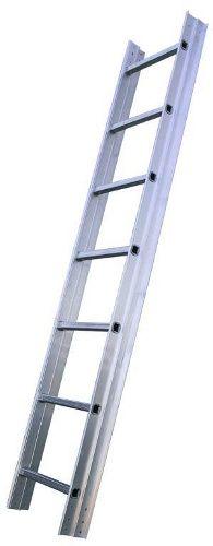 Střešní žebřík JUMBO Ladder, Stairway, Ladders