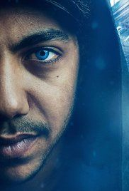 Cleverman, , expected in 2016