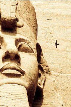 Abu Simbel Temple in Aswan Egypt Admin: Mahmoud Yousef