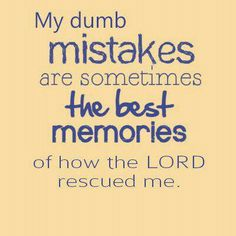"""""""We serve a gracious Master who knows how to overrule even our mistakes to His glory and our own advantage."""" ~ John Newton"""