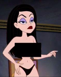 Cartoon Arte Dope, Dope Art, Cartoon Icons, Cute Cartoon, Arte Fashion, Avatar, Cartoon Profile Pics, Goth Girls, Art Drawings