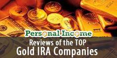 gold ira company reviews
