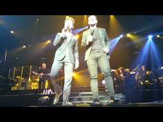 Il Volo Professional ~~ Il Volo Live in Concert North America Tour 2016: Hersey, PA & Cleveland, OH   Il Volo Flight Crew ~Share The Love