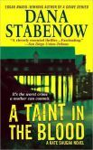 A Taint in the Blood (Kate Shugak Series #14)
