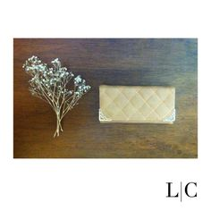 L|C • Carteira rustic