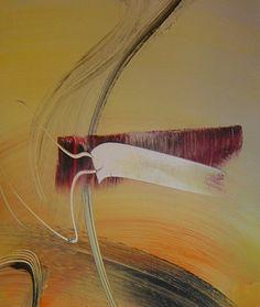 """artoffer – Art of Michael Maderthaner   """"Schweben"""" / 2006 Hovering"""
