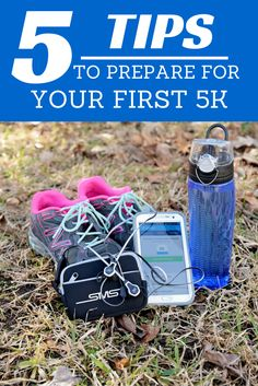 Training for your first 5k? Check out my tips!   #ad #BioSport #SMSAudio