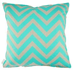 Yes, it's the people inside, but it's also homeware that makes a house a home. Our home decor collection will give you all the living room ideas, bedroom decoration inspiration and kitchen s. Chevron Cross, Chevron Pillow, Couch Cushions, Throw Pillows, Chevron Frames, Aqua Decor, Cushion Cover Designs, Nest Design, Colors