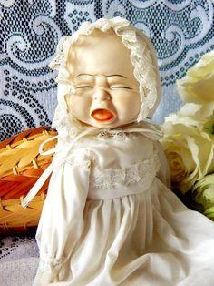 Необычные двуликие и трёхликие антикварные куклы - Ярмарка Мастеров - ручная работа, handmade