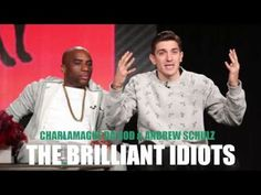 """Effortlessly """"FLY"""" Since 79*~: Sneakerwatch: Charlamagne & Andrew Schulz Drop Kno..."""
