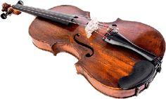 New Violin.