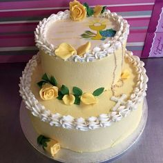 See 2 photos from 6 visitors to Cupcake Couture. Confirmation Cakes, Cupcake Couture, Engagement Cakes, Buttercream Cake, Communion, Anniversary, Birthday Cake, Desserts, Food