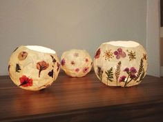 Diy For Kids, Crafts For Kids, Paper Mache Sculpture, Paper Mache Crafts, Pressed Flower Art, Deco Floral, Camping Crafts, Nature Crafts, Recycled Crafts