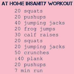 Awesome Workout challenge.  @FitnessBenefits . #CardioExercises