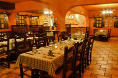 We would like to announce that we will open the Italian A la carte restaurant at dinner time to be Italian All-Inclusive dinner buffet as of first of October 2014 @ Family Friendly Resorts, All Inclusive, October 2014, Buffet, Table Settings, Restaurant, Dinner, Cards, Dining