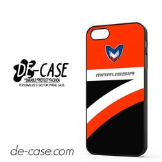 Marussia Formula1 Team DEAL-6937 Apple Phonecase Cover For Iphone SE Case