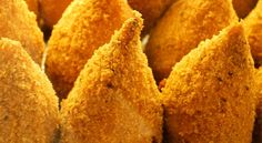 Rice #arancini is one of the most widespread culinary symbols of Southern #Italy and of the nation's #StreetFood culture. http://www.finedininglovers.com/stories/secret-arancini-recipe/