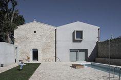 Casa SC by Francesco Nicita