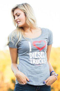 I LOVE DIESEL TRUCKS _ Diesel Power Gear
