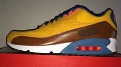 brand new 164df 4d186 Girls  Big Kids  Nike Air Max 90 Leather Casual Shoes   KK   Air max ...