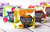 Clipper Teas fruit infusions