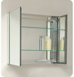 Why We Need the Bathroom Mirror Cabinets: Glass Bathroom Mirror Cabinets ~  Bathroom Inspiration